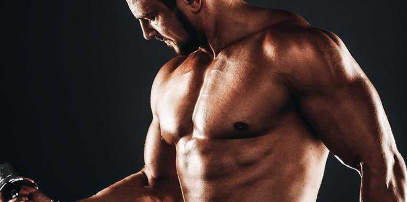 Suplementy diety na budowę masy mięśniowej